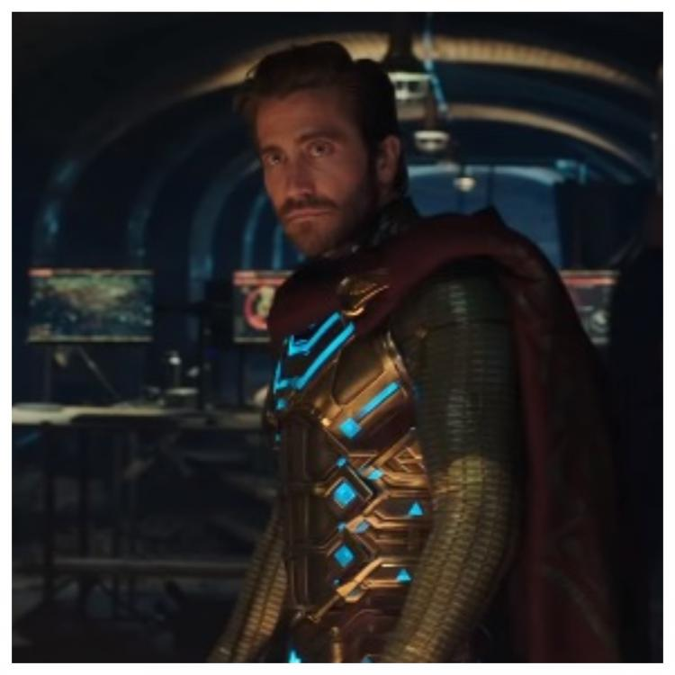 Jake Gyllenhaal,Spider Man: Far From Home,Hollywood,Mysterio