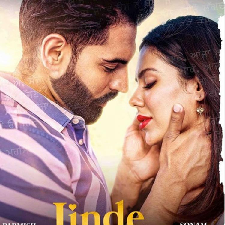 Parmish Verma and Sonam Bajwa's Jinde Meriye trailer to be out on THIS date; Find Out