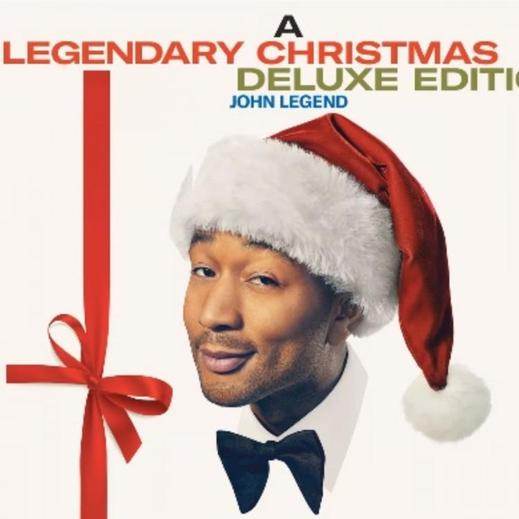 John Legend's 'Baby It's Cold Outside' audio is winning hearts with its soulful melody