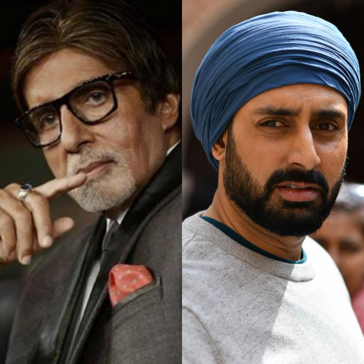 JNU Violence: After Amitabh Bachchan's cryptic tweet, Abhishek Bachchan trolled on social media for his tweet