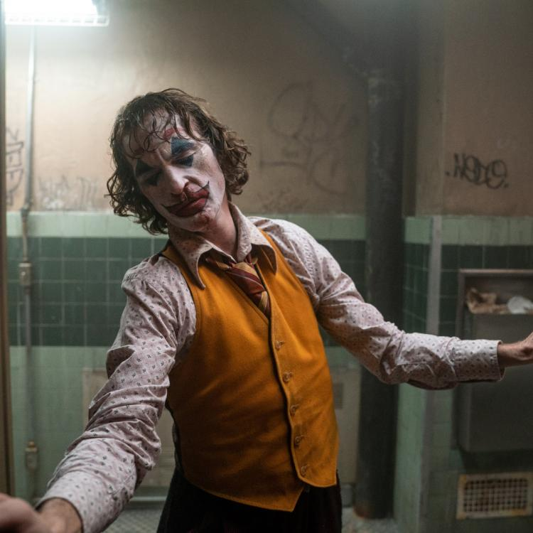 Joaquin Phoenix and Joker have received nominations at the upcoming Golden Globes 2020.