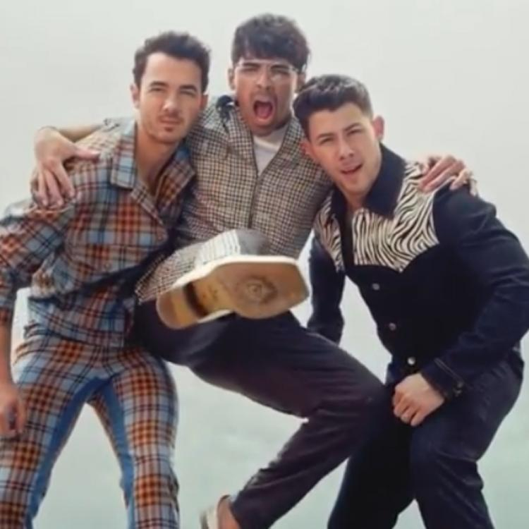 Nick Jonas reveals cops were called on them three times at Joe Jonas's bachelor party; DEETS inside