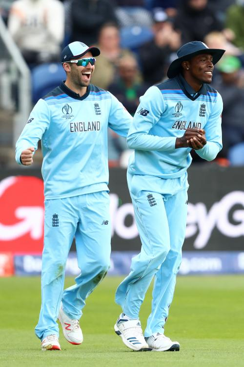 England vs West Indies, World Cup 2019: Jofra Archer, Mark Wood sparkle for hosts as Windies rattle on 212