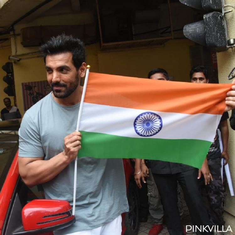 Photos,john abraham,Batla House