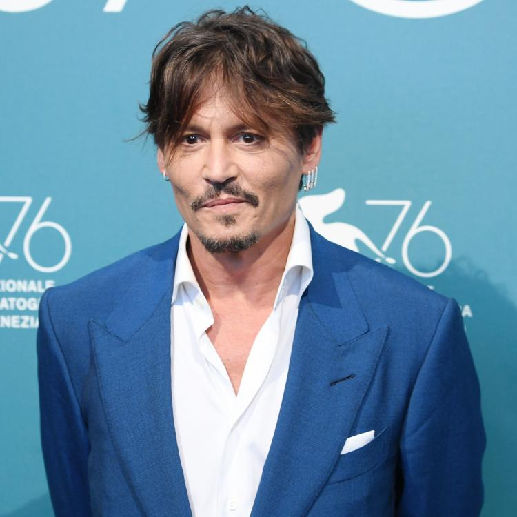 Johnny Depp speaks up after receiving backlash on his perfume advertisement