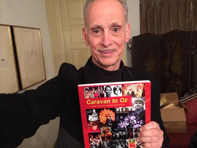 John Waters to receive the lifetime achievement award at Locarno Film Festival