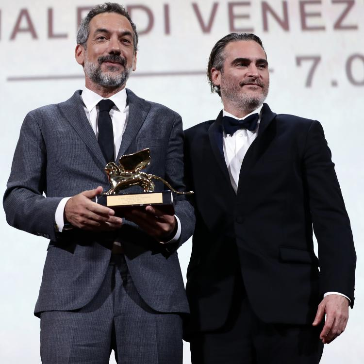 Joker wins the Golden Lion at the 76th annual Venice Film Festival