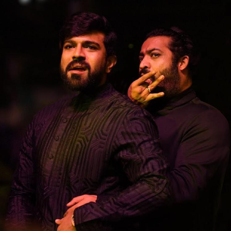 Friendship Day 2019: Jr NTR & Ram Charan pen special messages to celebrate their bond