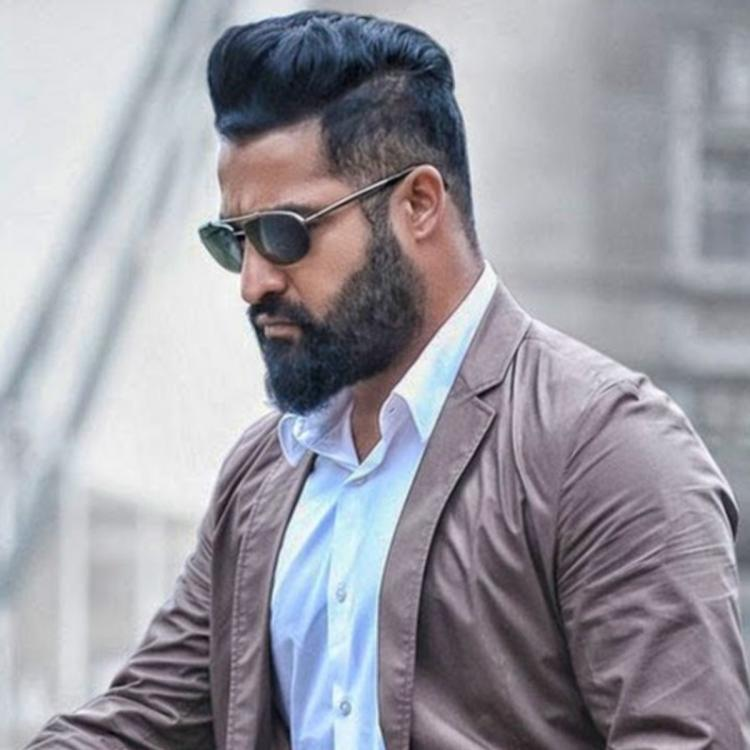 Jr NTR comes to the rescue of RRR makers after fans lash out for not releasing first look on his birthday