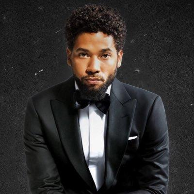 The alleged attack on Jussie Smollet last month not staged; says the actor's lawyer