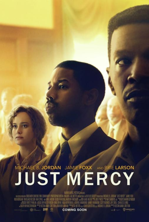 Just Mercy Review: Jamie Foxx, Michael B Jordan's film is a beautifully daunting piece on racial injustice