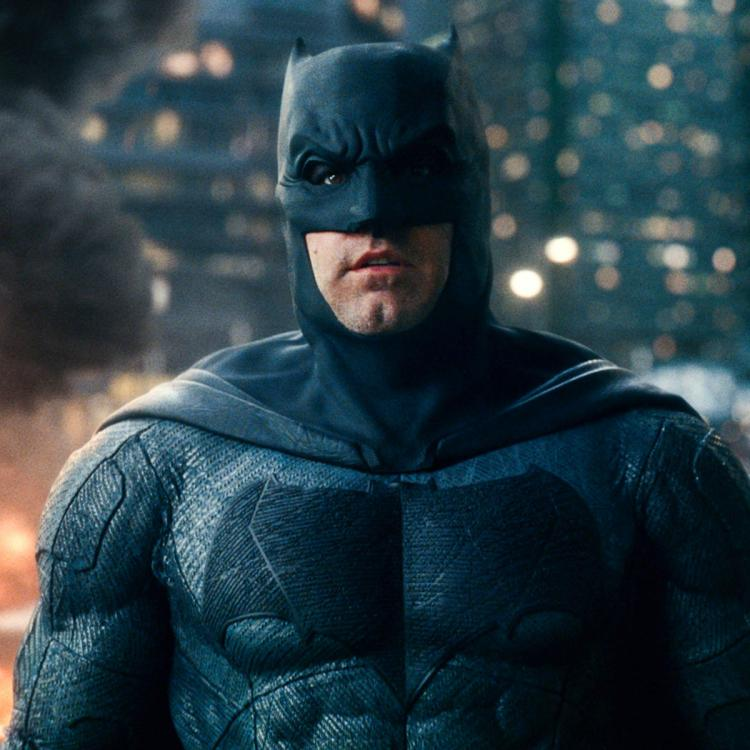 Justice League Snyder Cut: DCEU fans excited for Ben Affleck Cape Crusader & Robert Pattinson's Batman in 2021