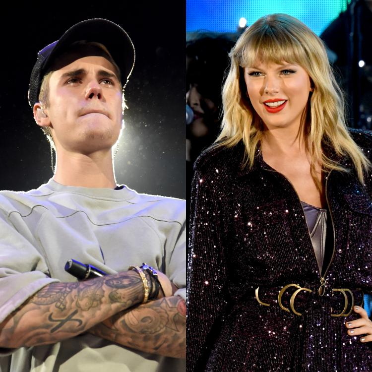 Justin Bieber BACKS UP Big Machine and Scooter Braun amidst the latter and Taylor Swift's battle