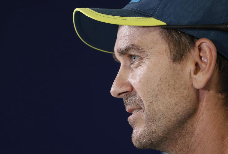 Ashes 2019: Justin Langer wants Australia to maintain intensity ahead of Lord's Test