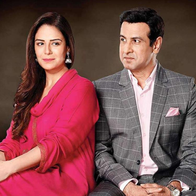 Kehne Ko Humsafar Hain 3 to be out on June 6; Ronit Roy aka Rohit Mehra shares his excitement