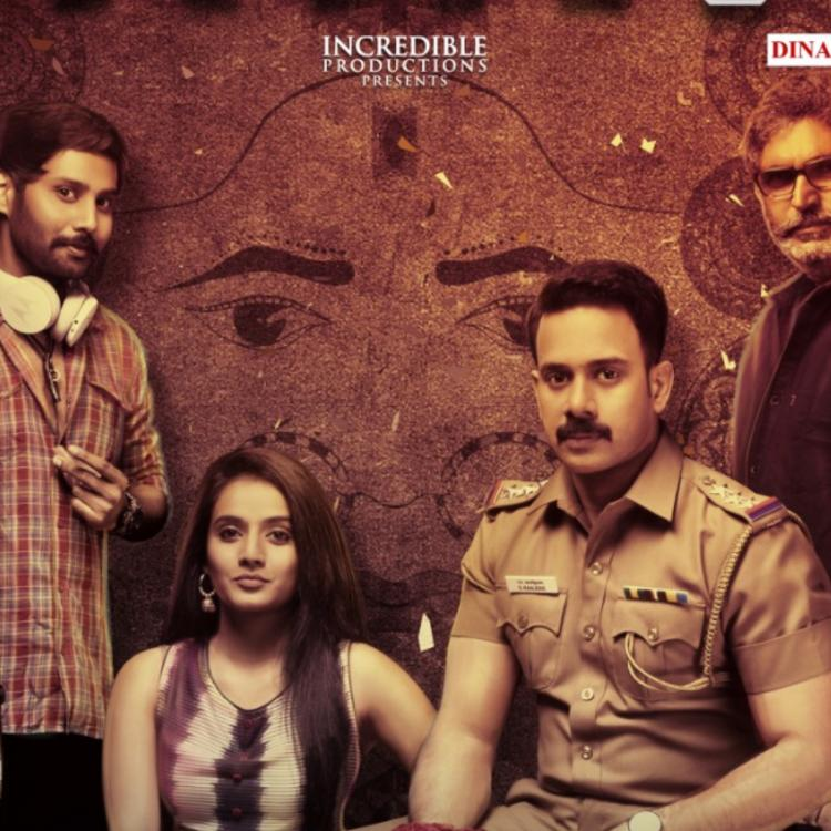 Kaalidas Audience Review: Bharath starrer gets thumbs up; Karthik Subbaraj sends best wishes to team