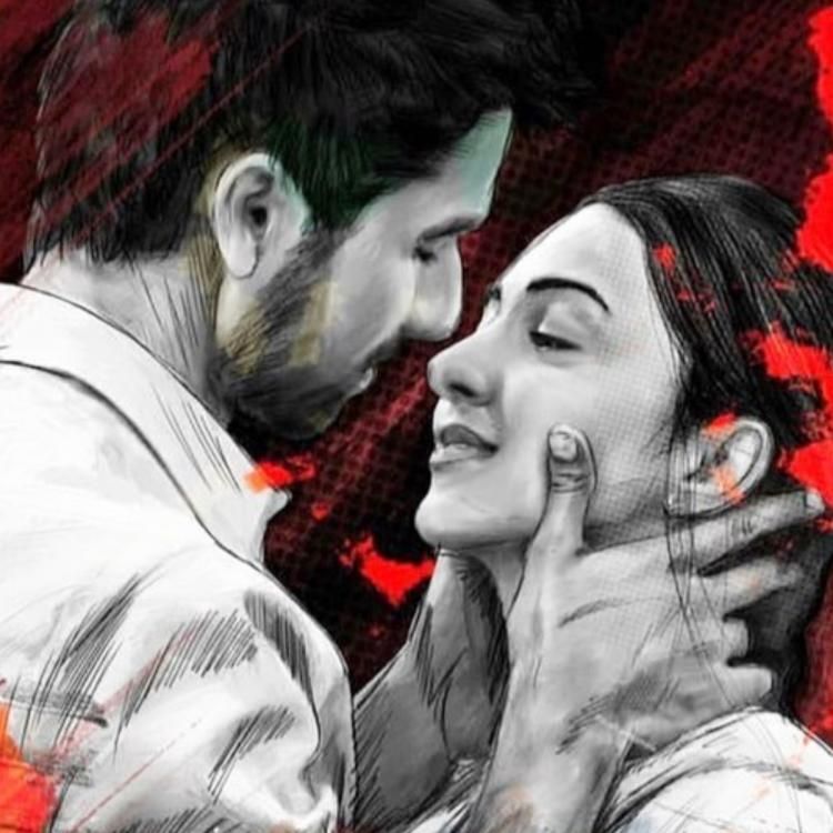 Kiara Advani pens emotional post praising Shahid Kapoor & Sandeep Reddy Vanga as Kabir Singh completes 1 month