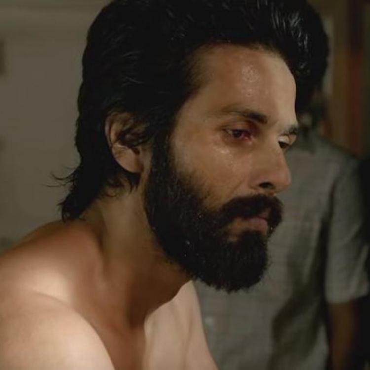 EXCLUSIVE: Shahid Kapoor discusses his first heartbreak and his self destructive phase