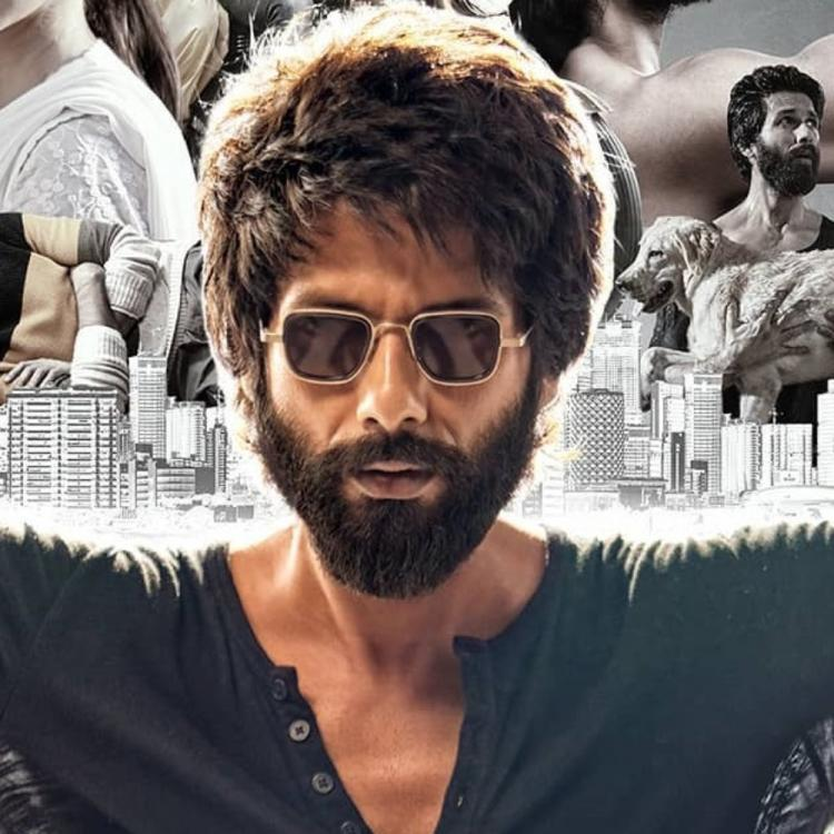Shahid Kapoor on not defending the criticism coming in the way of Kabir Singh: People who saw the film did it for me