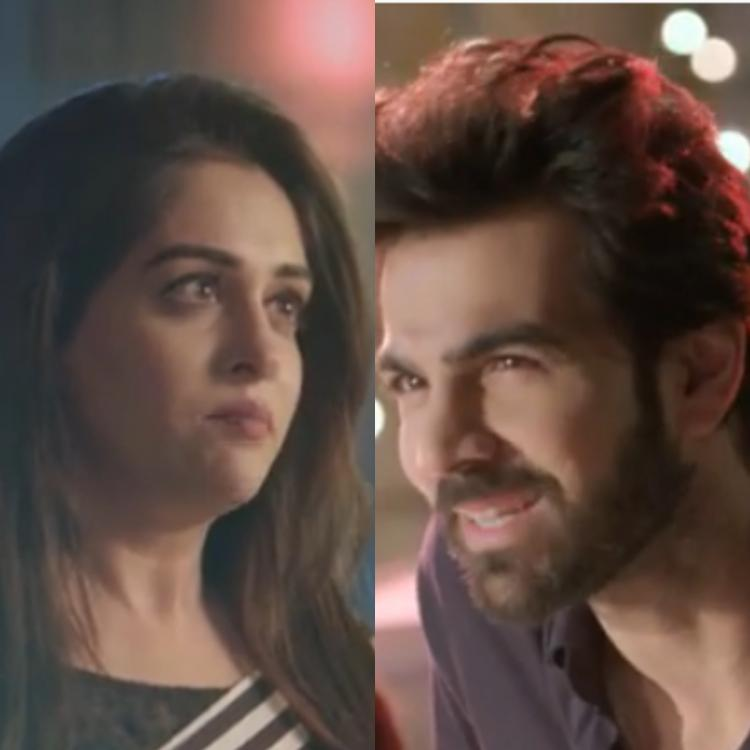 Kahaan Hum Kahaan Tum SPOILER ALERT: Sonakshi to suffer from memory loss post leap and forget Rohit?