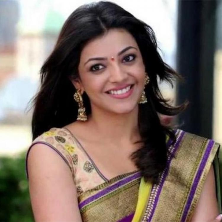 Trisha to be replaced by Kajal Aggarwal in Chiranjeevi's Acharya? Find out