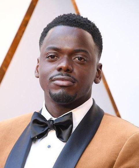 Daniel Kaluuya says he wasn't getting roles because of his skin colour