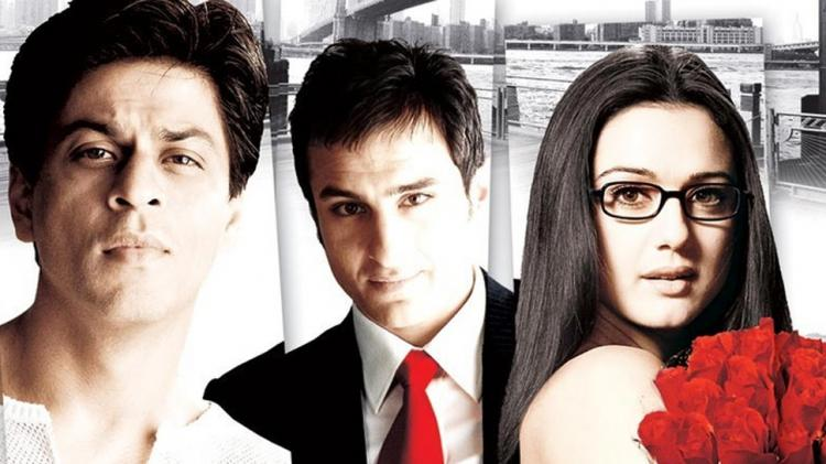 16 years of Kal Ho Naa Ho: 10 heart-warming dialogues which will make you cry, laugh and tear up