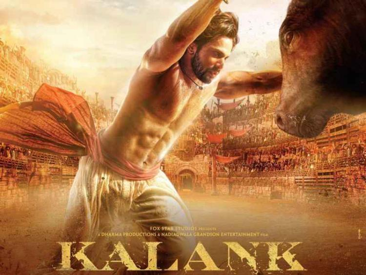 Kalank Movie Review: Varun Dhawan and Alia Bhatt starrer is predictably slow paced and soulless