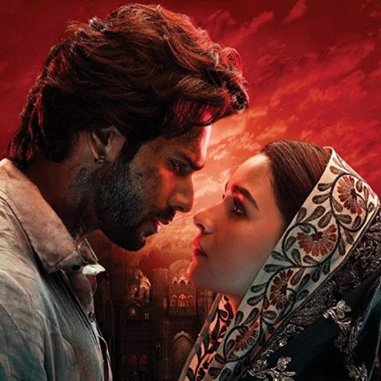 Kalank Mid Movie Review: Varun Dhawan, Alia Bhatt, Aditya starrer sets the pace for an eternal love saga