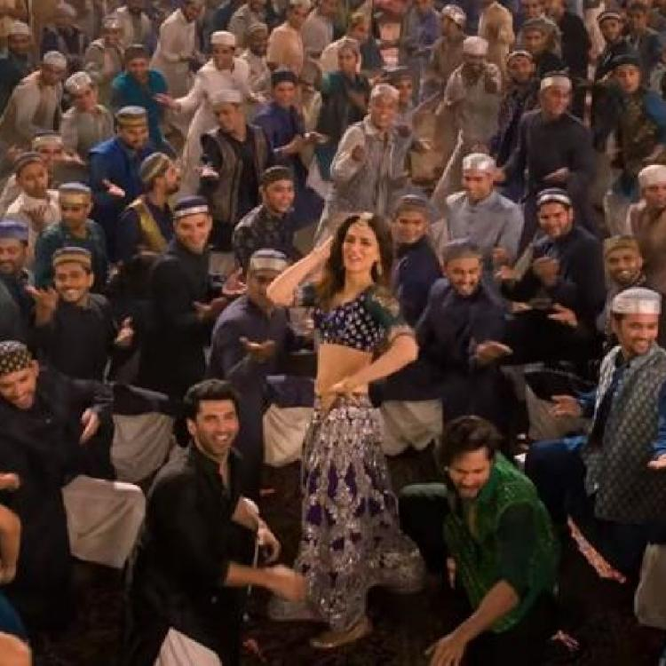 Kalank: Kriti Sanon's dance song from the film is likely to release this weekend; Read deets inside