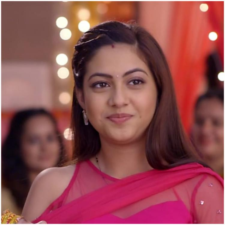 Tujhse Hai Raabta April 10, 2019 Written Update: Kalyani makes photo frame and garland for Azoba