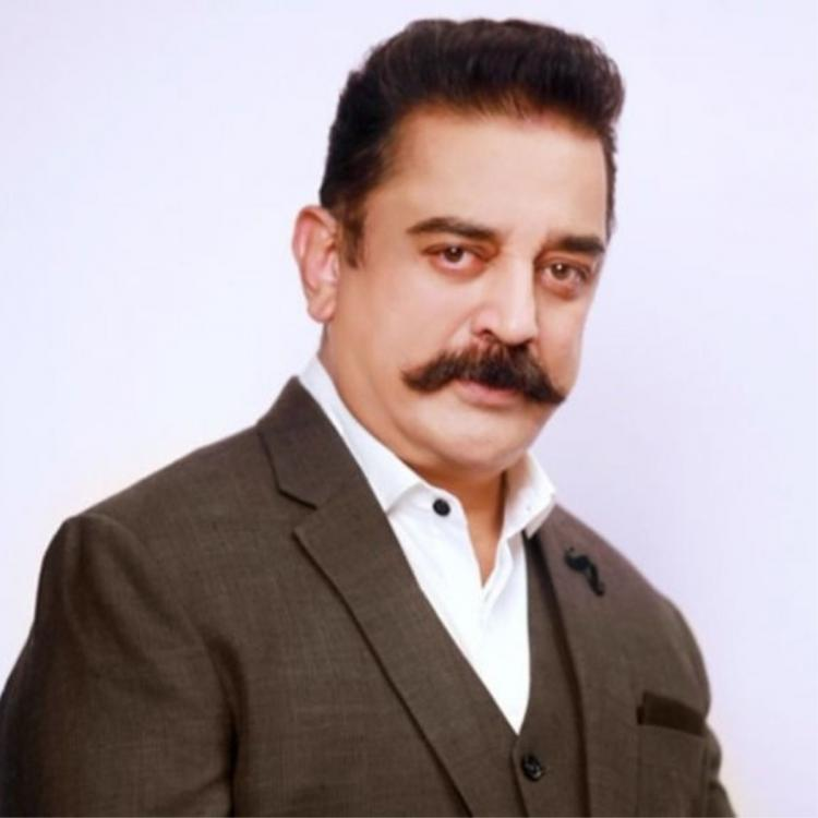 COVID 19: Kamal Haasan extends support to PM Modi's Janta Curfew; Urges people to stay indoors