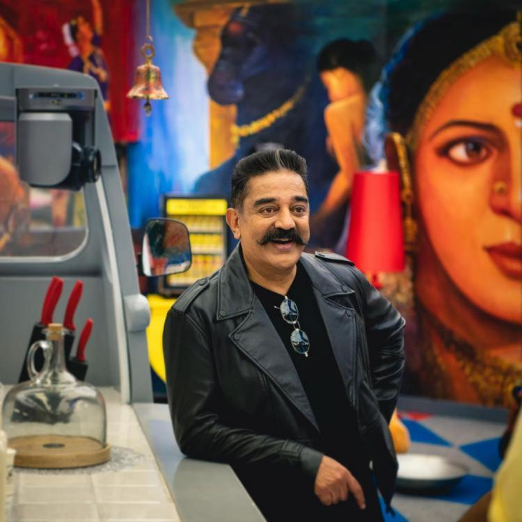 Bigg Boss Tamil 3: Host Kamal Haasan to leave the show midway? Find Out