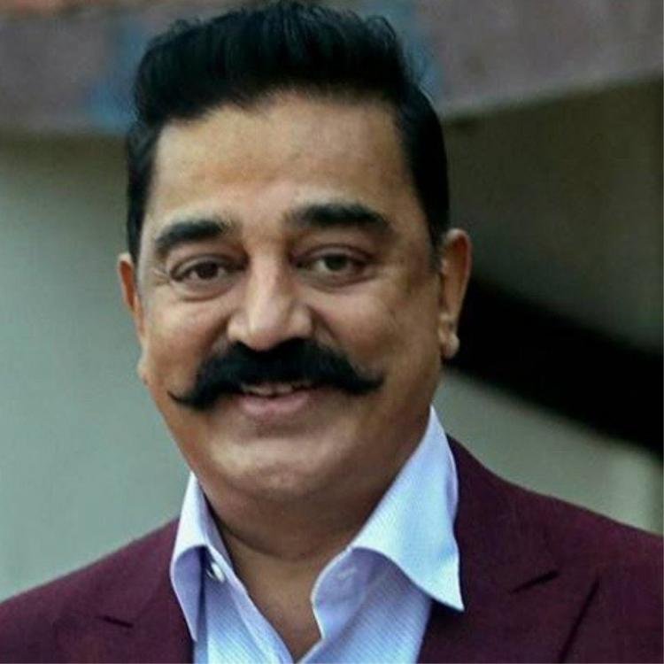Kamal Haasan issues a statement following the misinformation on quarantine sticker at his residence