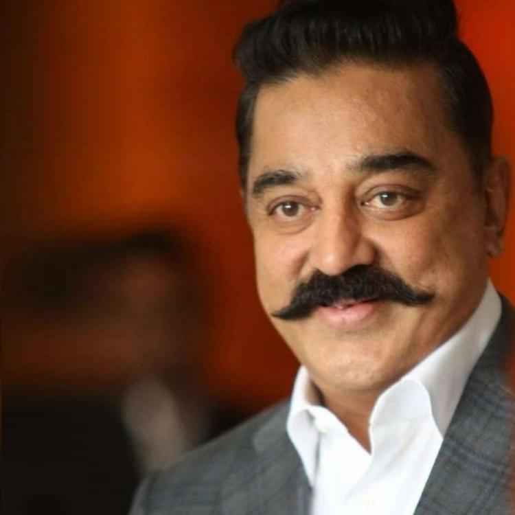 Kamal Haasan seeks government's nod to convert his residence as a temporary hospital