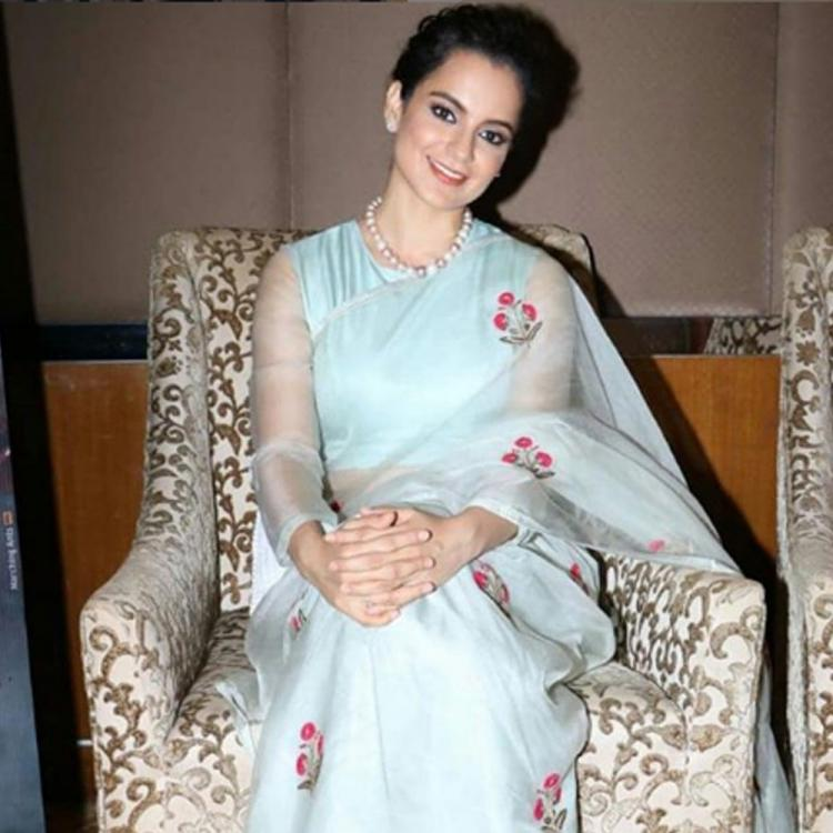 Kangana Ranaut to direct her own biopic post the success of Manikarnika