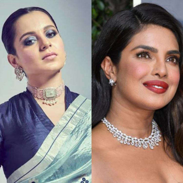 Kangana Ranaut, Priyanka Chopra; Here's a list of the youngest people in Bollywood to win Padma Shri awards