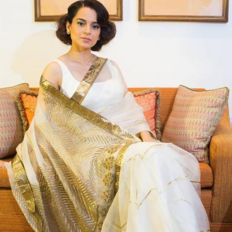 Kangana Ranaut on revoking Article 370 in J&K: It is a historic step in the direction of terrorism free nation