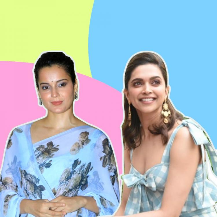 Kangana Ranaut on Deepika Padukone's Chhapaak Tik Tok Challenge: It's insensitive; She should apologise for it