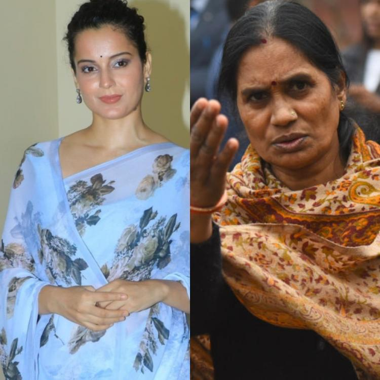 Kangana Ranaut's comment on Indira Jaisingh's stand gets applauded by Nirbhaya's mother; Says 'She is right'