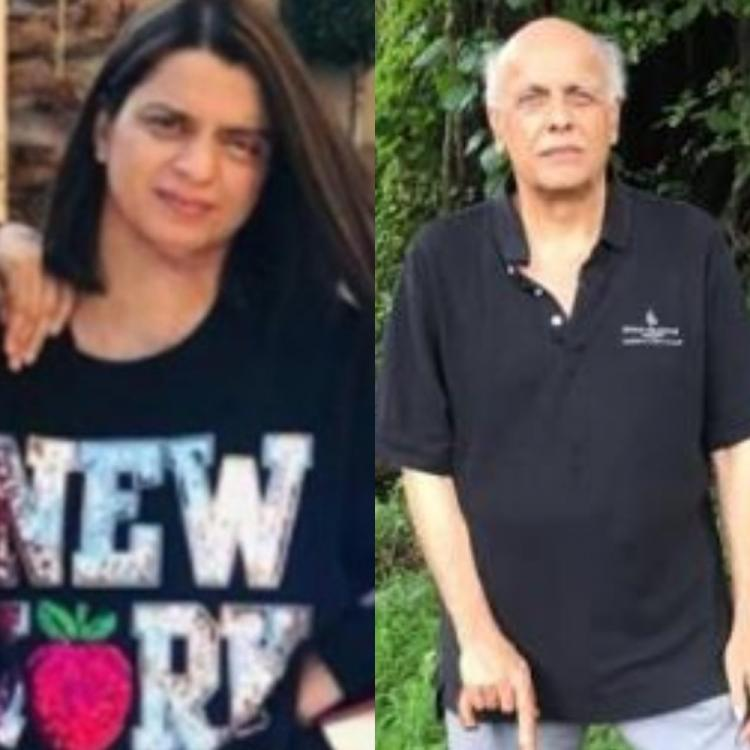 Kangana Ranaut's sister Rangoli calls out Mahesh Bhatt over kissing Pooja Bhatt; Quizzes him for resisting CAA