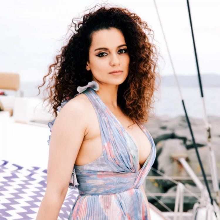Kangana Ranaut sends legal notice to Forbes India for putting her incorrect income in the top 100 celebs list