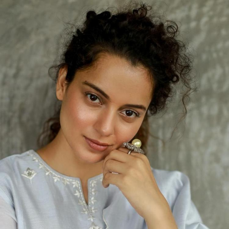 Kangana Ranaut's first movie as a producer titled Aparajitha Ayodhya to roll early next year; Deets inside