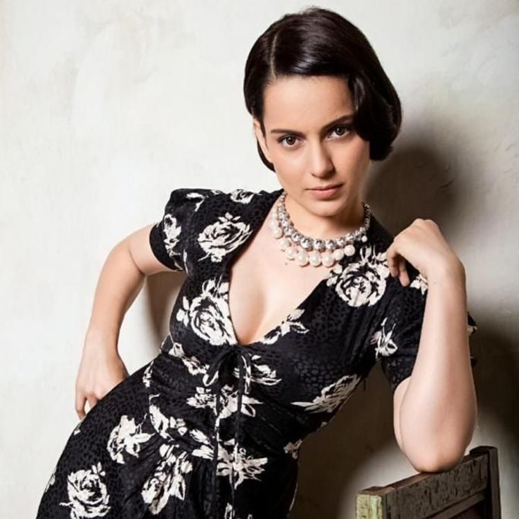 Kangana Ranaut about Tamil film industry: People here are quite sensitive when compared to Bollywood