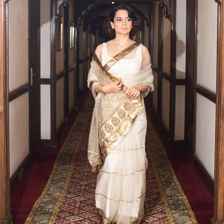Kangana Ranaut named as the 'number one actress' by Amitabh Bachchan on KBC 11; Deets Inside
