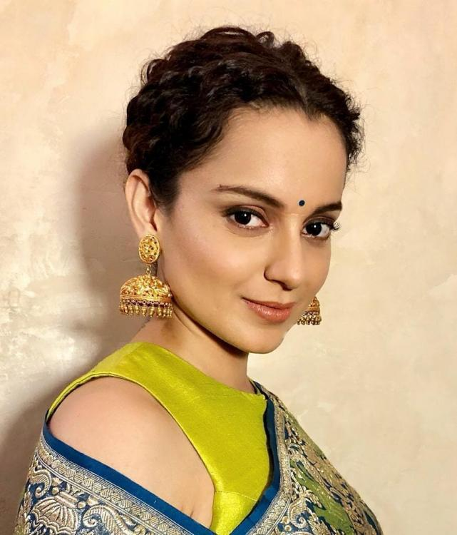 Kangana Ranaut's beauty secrets can help you achieve healthy and radiant skin; Check it out