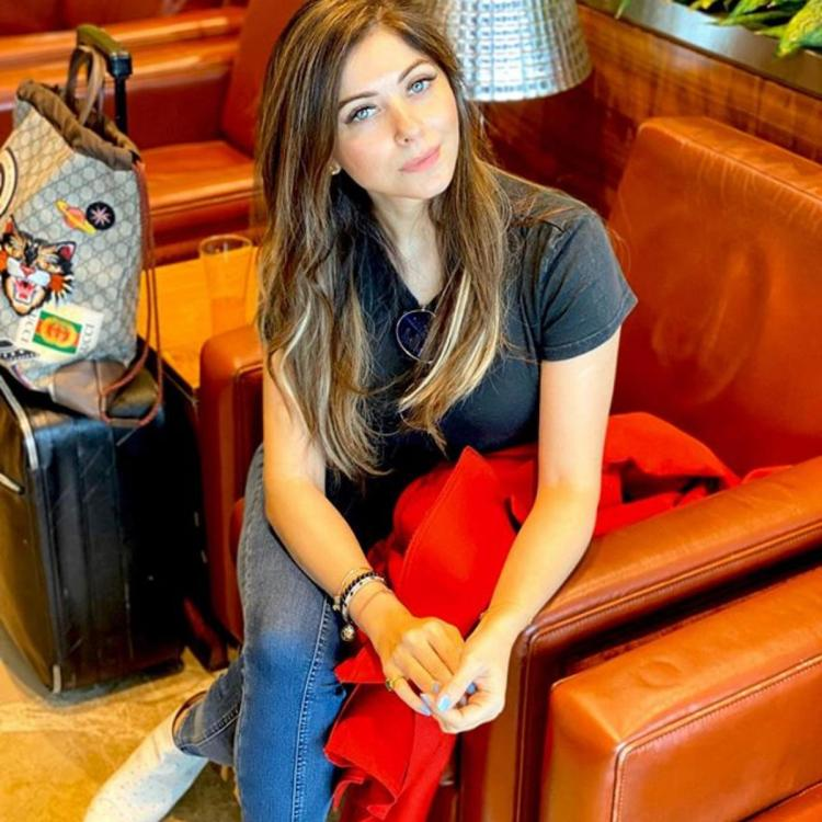 Kanika Kapoor's 5th Coronavirus test turns out positive; Here's what doctors have to say about singer's health