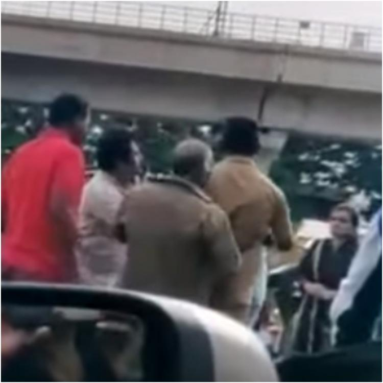 THIS Kannada actor gets beaten up and assaulted in a road rage and video goes viral; Find out