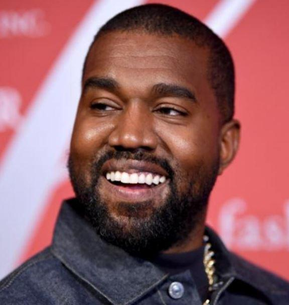 Kanye West wants to change his name to Christian Genius Billionaire Kanye