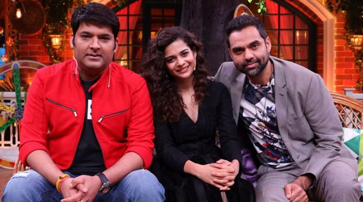 The Kapil Sharma Show June 2, 2019 Written Update: Abhay Deol & Mithila Palkar on the show tonight